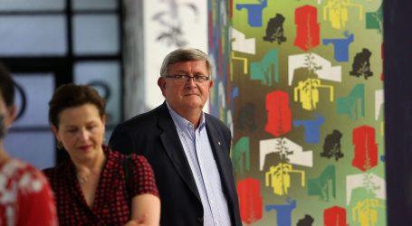 Obersnel najoštrije osudio jučerašnju izjavu organizatorice Hoda za Život