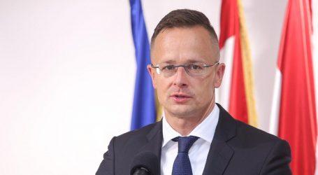 Mađarska i Hrvatska u petak ukidaju ograničenja na granici