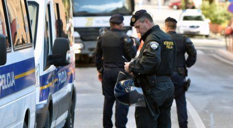 U Vukovaru došlo do sukoba između hrvatskih i srpskih navijača