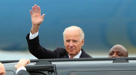 Joe Biden osigurao demokratsku nominaciju za predsjedničke izbore
