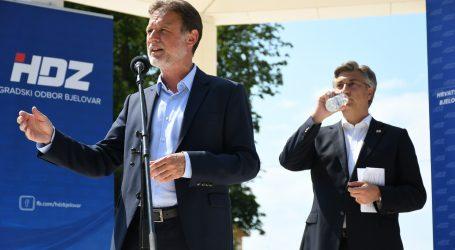"""Jandroković: """"Bilo mi je neugodno gledati koliko Bernardić malo zna"""""""