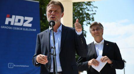 """Jandroković: """"Čudno je da suci sada idu javno u raspravu oko Stožera"""""""