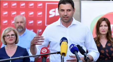 "Restart koalicija: ""Neka se Capak bavi strukom, a ne politikom"""