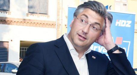 IZJAVA TJEDNA JELENE LOVRIĆ: Kako je Andrej Plenković ubio Krizni stožer