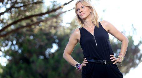Sportska novinarka HRT-a Mirna Zidarić zaražena koronavirusom