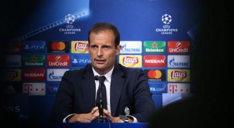 Allegriju konačno istekao ugovor s Juventusom
