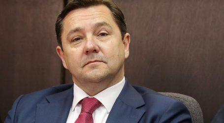 Mikulić: Pomoći ću HDZ-u, ali želim se posvetiti poslu glavnog državnog odvjetnika