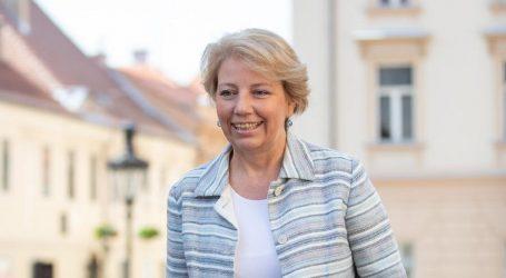"""METELKO-ZGOMBIĆ: """"U predsjedanju Vijećem EU odlično smo se snašli"""""""