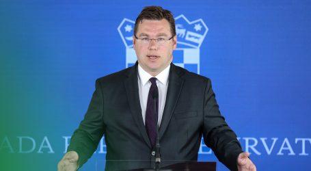Pavić: Hrvatska iz EU fonda solidarnosti očekuje 500 milijuna eura