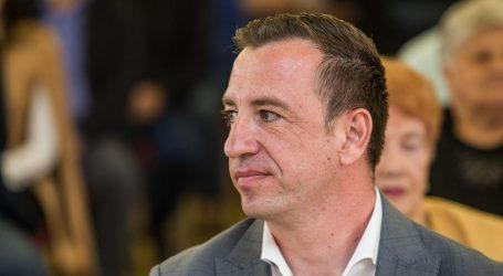 Kazneno prijavljen povjerenik vukovarskog HDZ-a