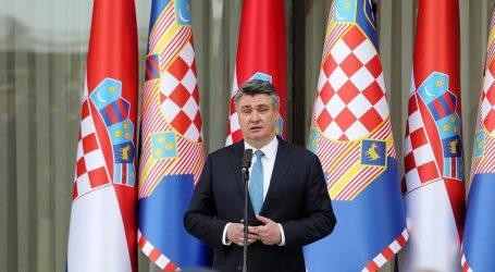 Gong pozvao Milanovića da pojasni postupke konzultacija