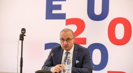 Grlić Radman: EU mobilizira 4 milijarde eura za zemlje Istočnog partnerstva