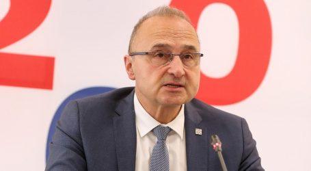 """GRLIĆ RADMAN: """"Hrvatska je dobro odradila posao s predsjedanjem EU-om"""""""
