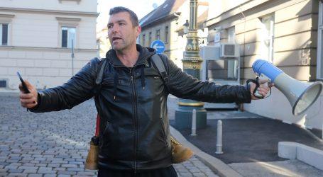 """U Neumu uhićen pljačkaš banke iz Opuzena koji je """"hodao za djecu"""""""