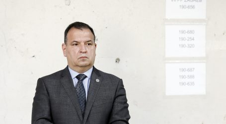Beroš: Stožer nije sastavljen po stranačkom ključu, a na izborima malo tko može parirati Plenkoviću