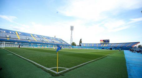 Dinamo za utakmicu sa Slavenom zatvorio istočnu tribinu stadiona Maksimir
