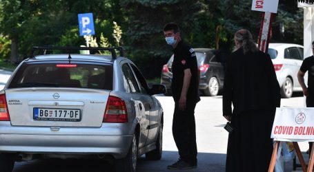 U Srbiji čak 276 novih slučajeva, tri osobe preminule