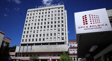 U Bosni i Hercegovini 109 novih slučajeva