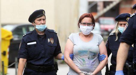 Srnec neopravomoćno osuđena na 15 godina zatvora, sud utvrdio da je ubila sestru