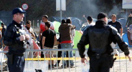 GUARDIAN: EU zataškala netransparentno hrvatsko trošenje novca za nadzor policije na granici