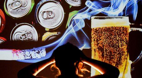 U Nizozemskoj alkoholizirani prijestupnici uskoro dobivaju elektroničke narukvice