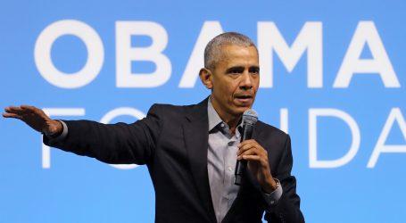 Obama pohvalio mirne prosvjede, osudio nasilje