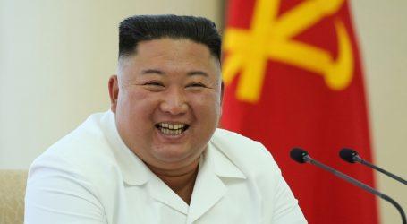 Sjeverna Koreja raznijela ured za vezu s Južnom Korejom