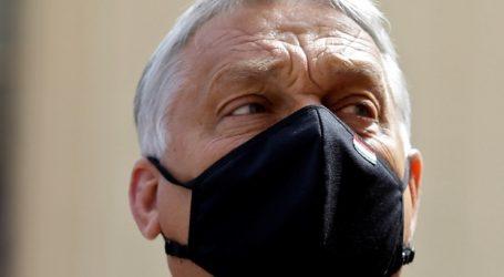"""Mađarska ukinula izvanredno stanje, NVO tvrde da je to """"optička varka"""""""