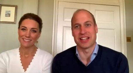 Princ William otkrio da potajno volontira na telefonskoj liniji za pružanje psihološke pomoći