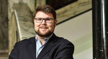 PEĐA GRBIN: 'HDZ želi Hrvatsku vratiti u 19. stoljeće, a ekipa oko Škore cilja na srednji vijek'