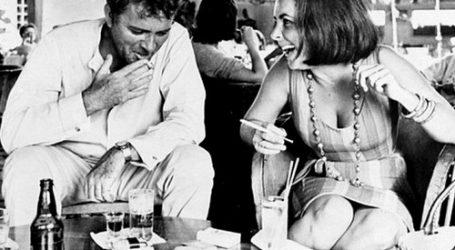 Elizabeth Taylor i Richard Burton dvaput su se ženili, u isto vrijeme voljeli se i mrzili