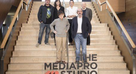 Novi film 84-godišnjeg Woodyja Allena otvara festival u San Sebastianu