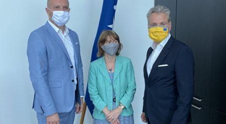 EU traži od BiH revidiranje strategije za procesuiranje ratnih zločina
