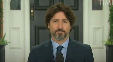 Kanadski premijer na pitanje o Trumpu odgovorio s – 20 sekundi tišine