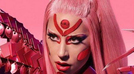 Novi album Lady Gage najprodavaniji u 2020. godini