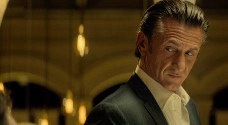 Sean Penn priznao kako je uvijek mislio da je rođeni glumac, bolji od drugih