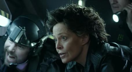 """""""Alien 5"""" je u pripremi, Sigourney Weaver nije sigurna da će glumiti u njemu"""