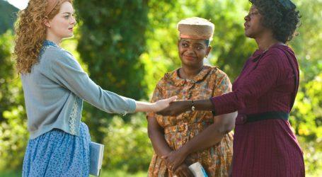 """Antirasizam jača, najgledaniji film na Netflixu je """"Tajni život kućnih pomoćnica"""""""
