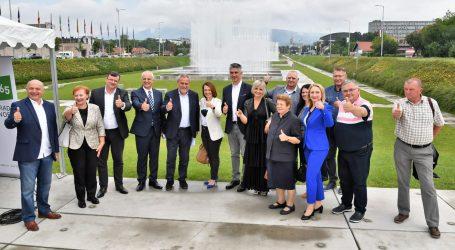 Stranka rada i solidarnosti predstavila Nacrt zakona o izbornim jedinicama