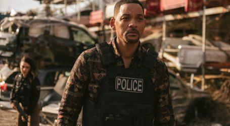 Will Smith bi trebao glumiti oca Serene Williams. Cijela stvar je sada na sudu