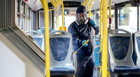 Pandemija utjecala na nove trendove u prometu