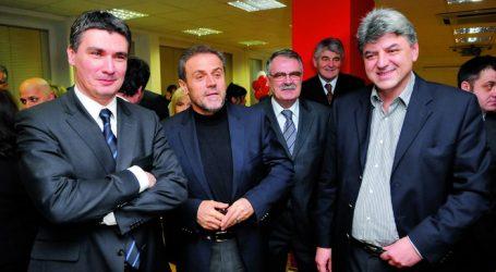 MILANOVIĆEV AUTORITET NA KUŠNJI: Petorka protiv Milanovića