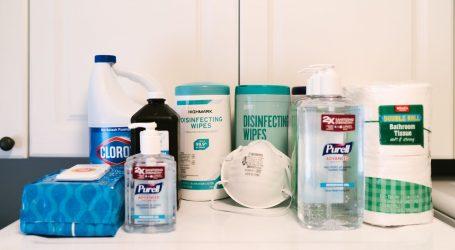 ANKETA: Amerikanci protiv koronavirusa pili i injektirali varikinu i dezinficijense
