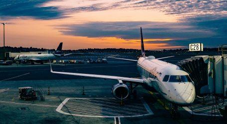 Zrakoplovne tvrtke otpuštaju desetke tisuća zaposlenih