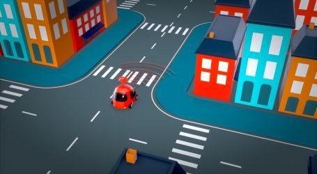Sve više kompanija u Shanghaiju razvija projekte u segmentu autonomne vožnje