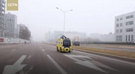 Pandemija koronavirusa i satelitski sustav BeiDou pokrenuli novi trend u Pekingu