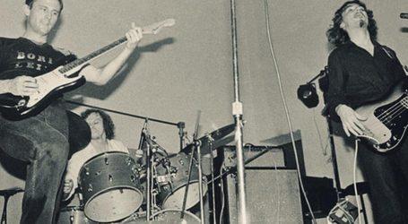 Prije točno 40 godina prvi album Azre