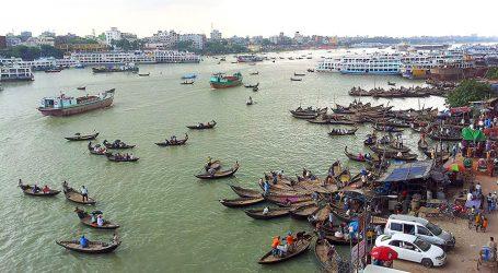 Prevrnuo se trajekt u Bangladešu, najmanje 29 mrtvih