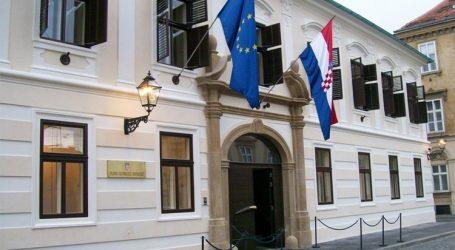 VLADA: Tražili smo mišljenje HZJZ-a, Plenković ne treba u samoizolaciju
