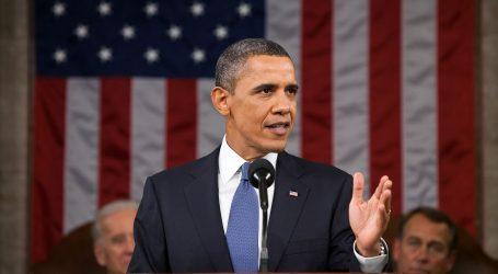 Top ljestvica ljetnih hitova Baracka Obame